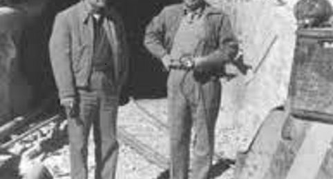 El Ingeniero William Swayne