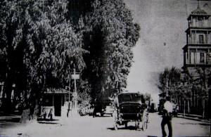"""Los """"coches"""" de Copiapó"""