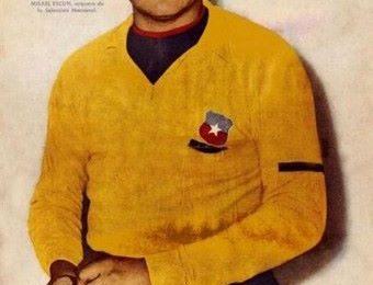 Misael Escuti Rovira: Un gran arquero nacido en Copiapó
