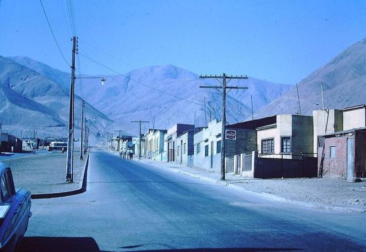 Los Barrios de Tocopilla