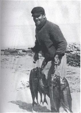 """Iquique: La pesca del """"Boliche"""""""