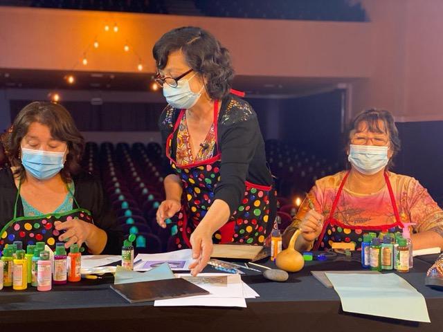 8.000 personas participaron de la Fiesta Arte Río virtual