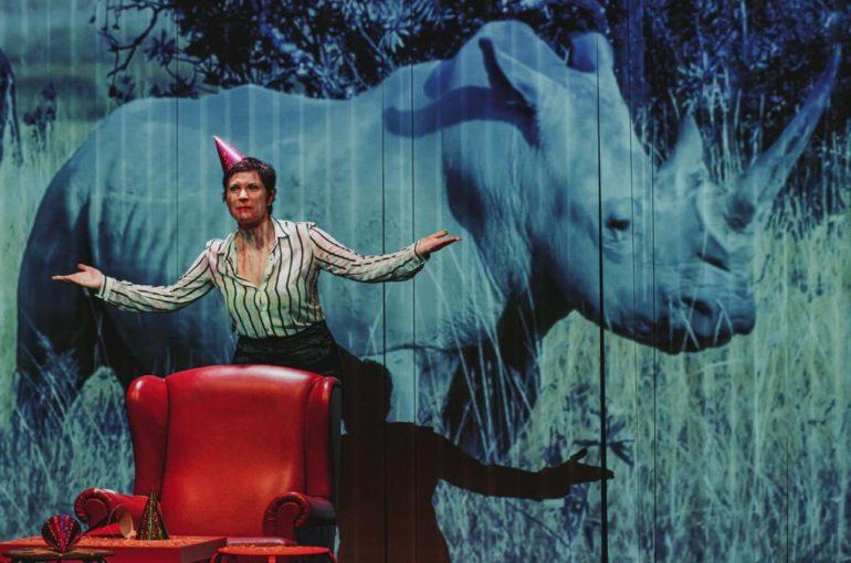 TeatroPuerto transmitirá destacada obra internacional en línea