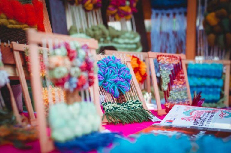Hasta el 10 de Abril, VIII Festival Arica Barroca  convocatoria para difundir productos regionales con identidad en la Feria Virtual Sarañani!