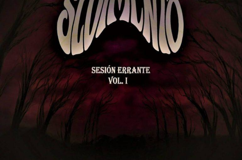 """Sedimento lanza """"Sesión Errante Vol. I"""", primera parte de su álbum en vivo"""
