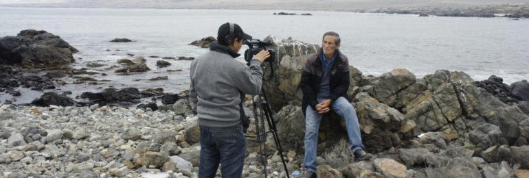 """Documental """"En la ruta de los algueros en Atacama″ se estrenará próximo sábado"""