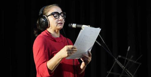 Villorrio 108: Nueva audioserie protagonizada por Ximena Rivas que se estrenará en Spotify