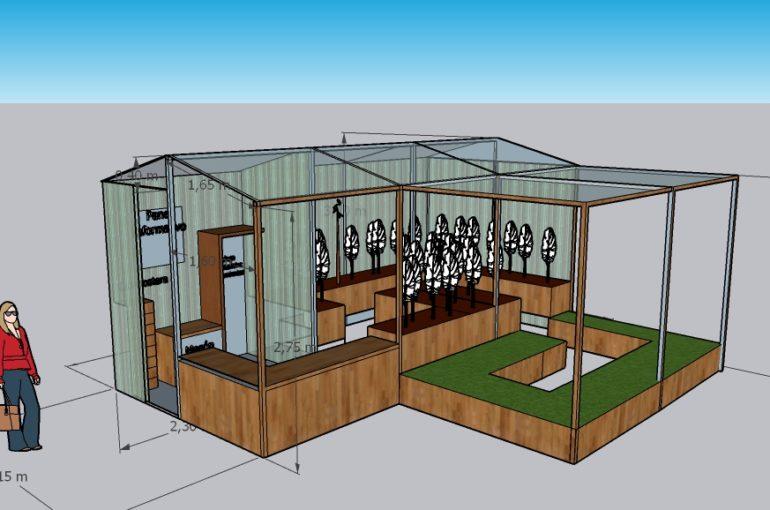 TeatroPuerto se adjudica fondo para construir una huerta comunitaria