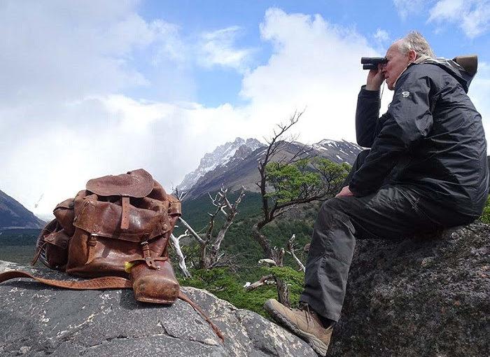 Se estrena aclamada película de Werner Herzog sobre el legendario escritor y aventurero Bruce Chatwin