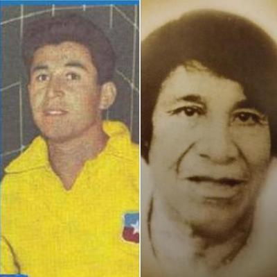 Región de Atacama: La Santos Rubina y su Hijo Adán Godoy