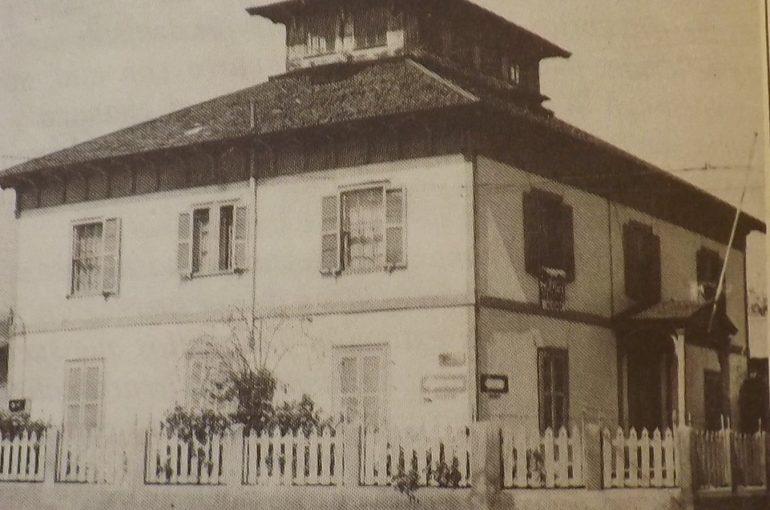 La Casa Maldini