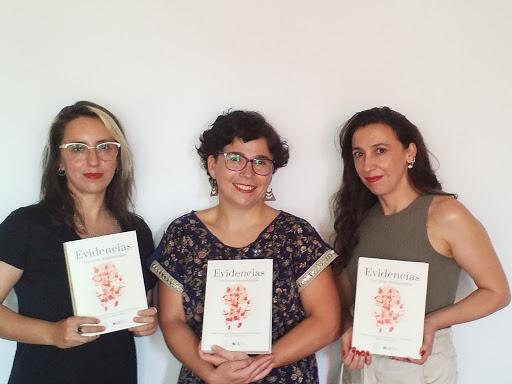 Primer libro de dramaturgia femenina será lanzado en TeatroPuerto