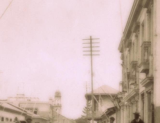 Vallenar: La Navidad trágica de 1931