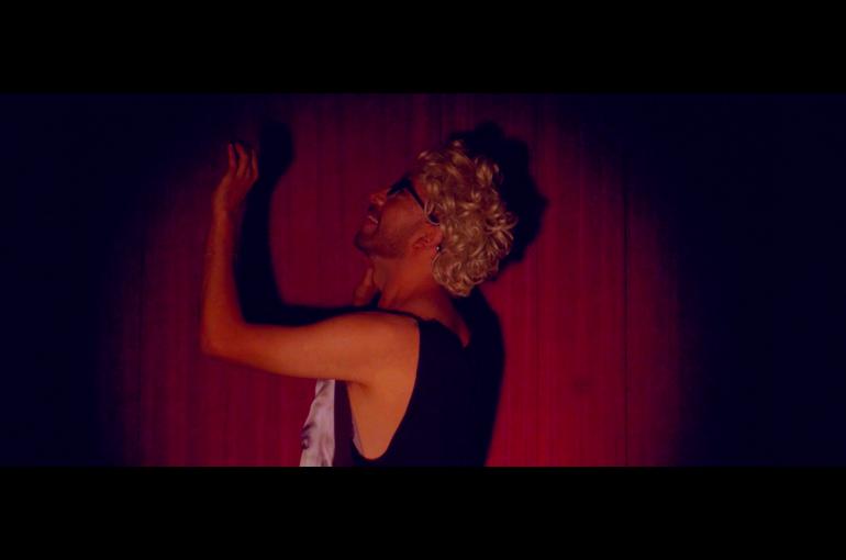 """TeatroPuerto estrena """"La Marilym"""" en alta calidad audiovisual"""