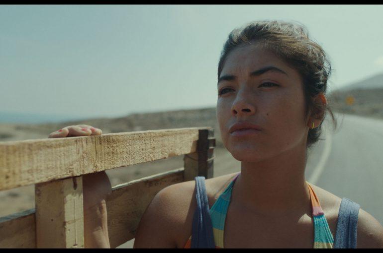 """""""La Francisca"""", película coproducida por Chile, Bélgica y Francia, llega a PuntoPlay"""