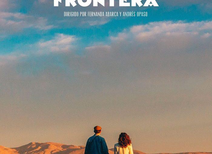 """Se estrena """"La última frontera"""", sobre una agente encubierta en dictadura, protagonizada por Francisca Walker y Mario Horton"""