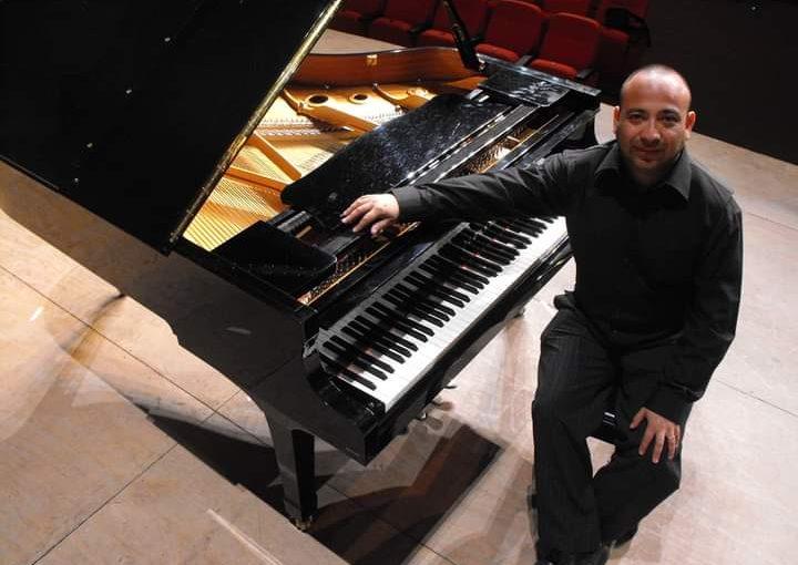 Jazzista copiapino Patricio Varela entrará al estudio para producir su segundo álbum
